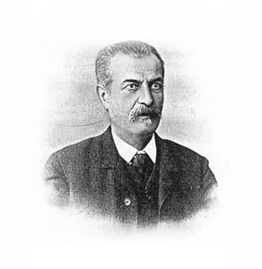 Dott. Guelfo Guelfi Fondatore della Banca