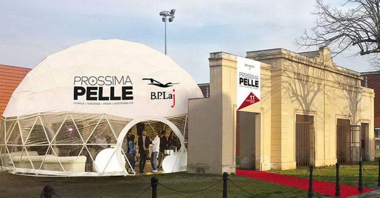 BPLaj main sponsor di PROSSIMAPELLE 2017