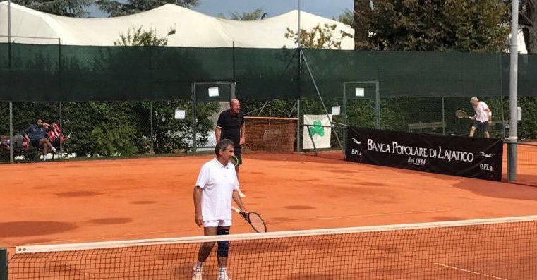 Seconda edizione del Torneo di Tennis BPLaj al Tennis Club – Fontevivo