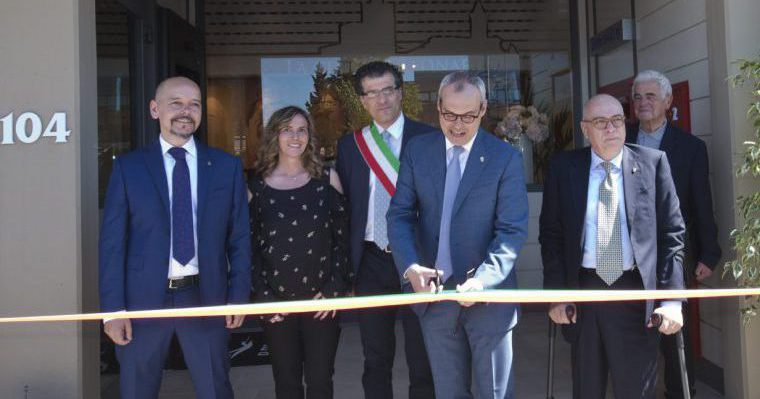 BPLaj: Inaugurata la nuova filiale di Sovigliana – Vinci