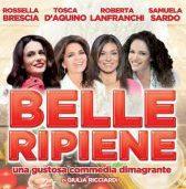 Belle Ripiene - Una gustosa commedia dimagrante
