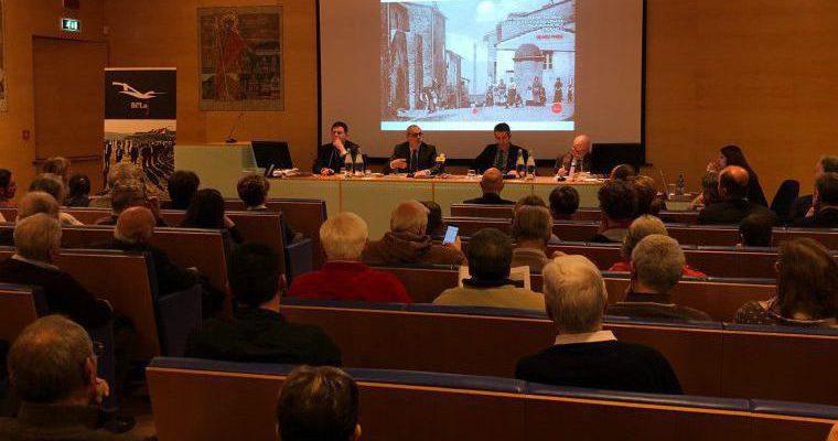 BPLaj: alla presentazione del volume su Guelfo Guelfi