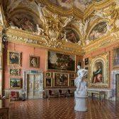 Galleria Palatina e Giardino dei Boboli
