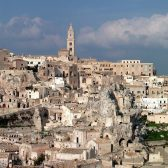 Paestum - Matera - Napoli
